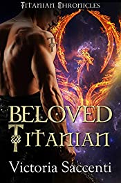 Beloved Titanian (Titanian Chronicles)