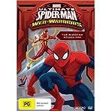 Ultimate Spider-Man - The Avenging Spider-Man [NON-USA Format / PAL / Region 4 Import - Australia]