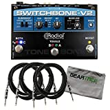Radial Switchbone V2 ABY/C Switcher with