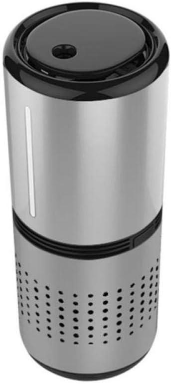 Amazon.es: Wxlyy Purificador de Aire del Coche Filtro de Aire ...