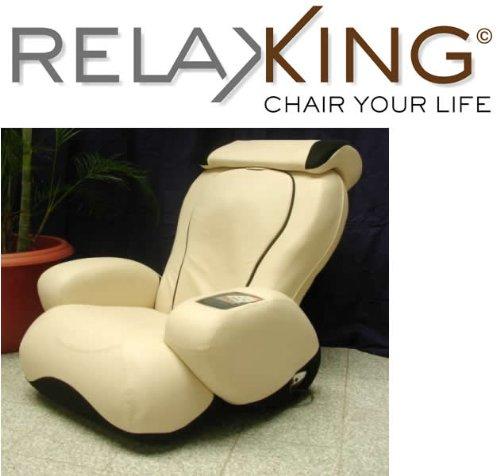 Massagesessel Ijoy 200 Pu Massagesessel Von Human Touch Farbe