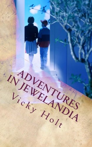 Download Adventures in Jewelandia: The Invisible Beast pdf