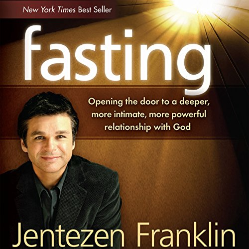 Fasting Audiobook [Free Download by Trial] thumbnail