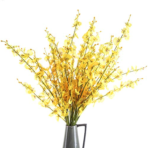 CountryGrass 12 Pieces Artificial Flower 39.4