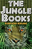The Jungle Books, Rudyard Kipling, 0980060583
