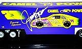 AUTOGRAPHED 1997 Jimmy Spencer #23 Smokin' Joes