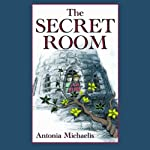 The Secret Room | Antonia Michaelis,Mollie Hossmer-Dillard (translator)