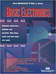 Free download pdf books of basic electronics