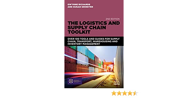 Amazon com: The Logistics and Supply Chain Toolkit: Over 100
