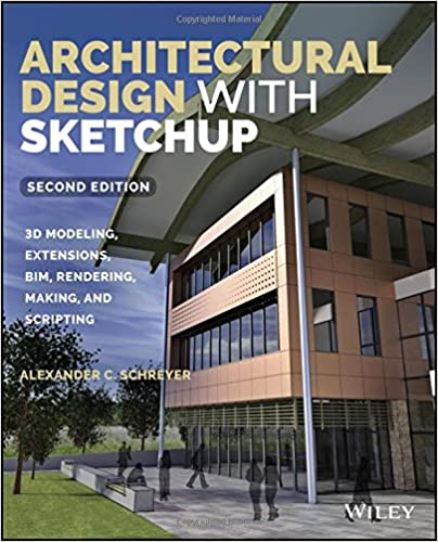 Amazoncom Architectural Design with SketchUp 3D Modeling