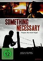 Something Necessary - OmU