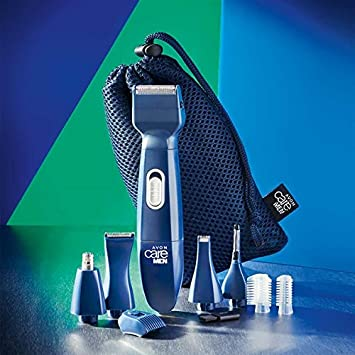 Avon Care Men 8 In 1 Grooming Tool Amazoncouk Health Personal Care