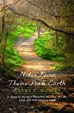Notes from Theme Park Earth, Nancy Butler, 147910468X