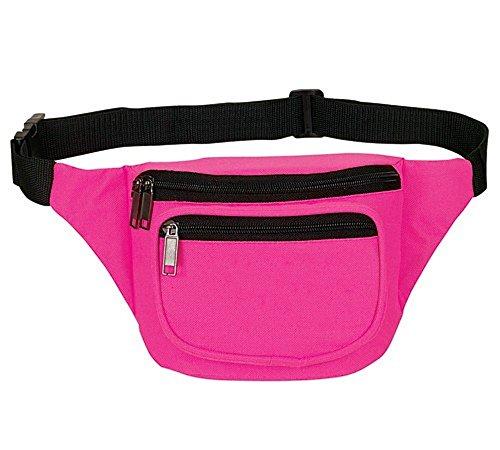 Yens FN 03 Fantasybag 3 Zipper Fanny product image