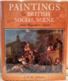Paintings of the British Social Scene, E. D. Johnson and Rizzoli Staff, 0847807126