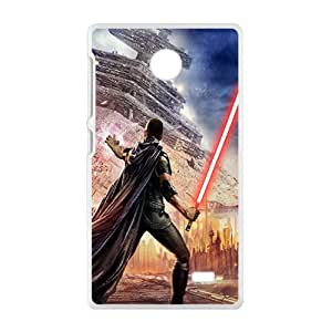 Star Wars Phone Case for Nokia Lumia X case