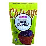 Alter Eco Americas Quinoa - Organic Pearl Heirloom - Non GMO - Gluten Free - Case of 25 - 1 lb.