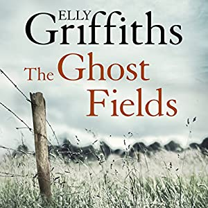 The Ghost Fields Hörbuch