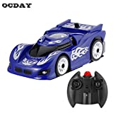 zero gravity remote control car - Toy, Play, Game, Wall Racing Ceiling Glass Climbing coche RC Car Zero Gravity Floor Climber Mini RC Racer Remote Control crawler Toy For Children, Kids, Children
