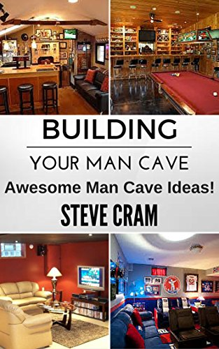 building-your-man-cave-awesome-man-cave-ideas