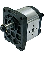 Hydraulic Pump CBTs-F3 Series Gear Pump Rotation:Anticlockwise,Taper Shaft,Flange Connection,Pressure:20Mpa~25Mpa,Displacement:4ml/r~25ml/r (CBTs-F310F2Z1L)