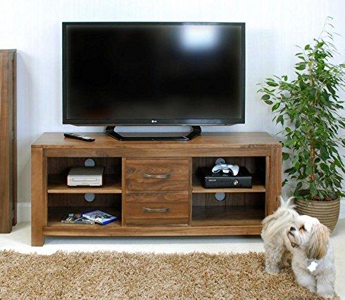 Baumhaus chicza pantalla panorámica mueble para televisor de ...