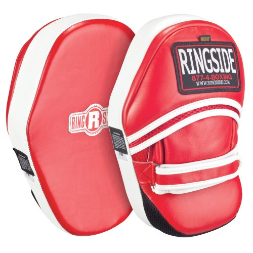 Ringside Boxing Traditional Punch Mitts by Ringside