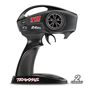 Traxxas 59074 Slayer Pro 4 x 4 RC Truck