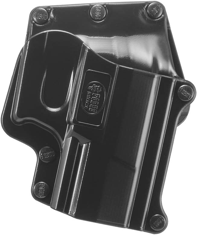 Fobus Standard Holster RH cinturón wp22bh Modelo Walther P22