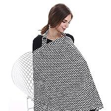 Nursing Cover for Breastfeeding Unisex
