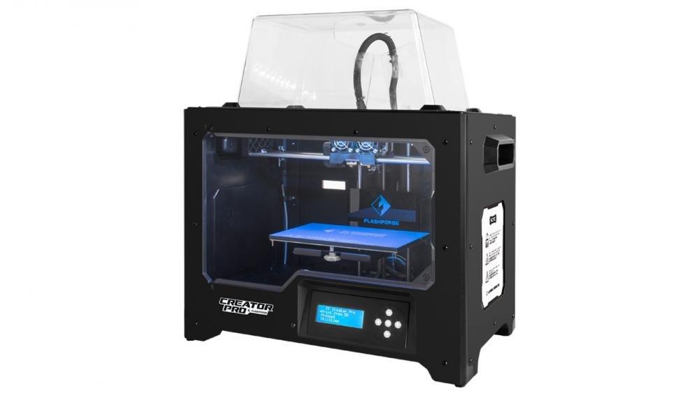 Flashforge Impresora 3D
