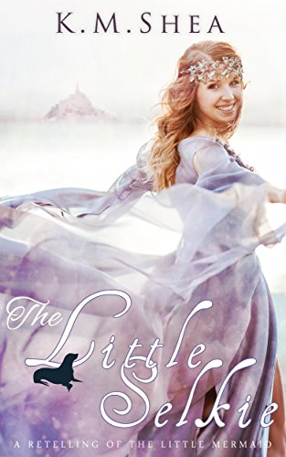 Rumple Skin - The Little Selkie: A Retelling of the Little Mermaid (Timeless Fairy Tales Book 5)