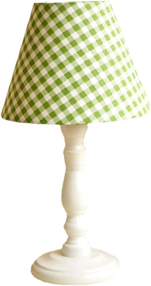 Lámpara de mesa Elegante lámpara de mesa para dormitorio Sala de ...