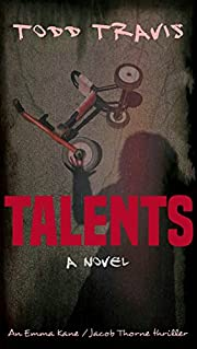TALENTS (Emma Kane / Jacob Thorne Book 3)