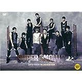 SUPER SHOW 3: SUPER JUNIOR THE 3RD ASIA TOUR (2Disc+フォトブック)(韓国版) [DVD]