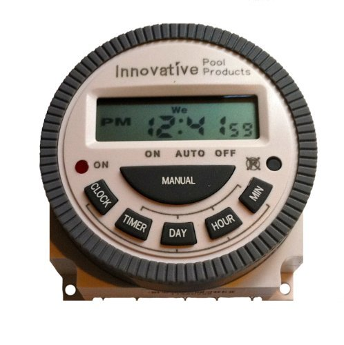 Innovative Pool Products ET-3 by Innovative Pool Products ET-3 Timer