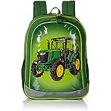 John Deere Boys' Backpack, Green