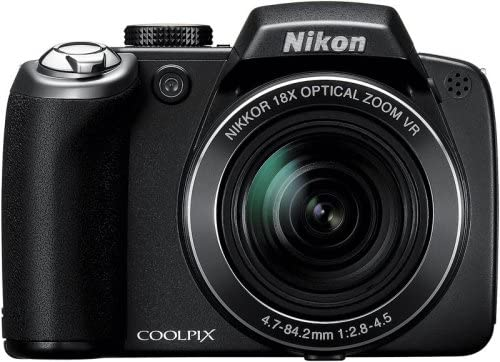 TelePhoto Lens for Nikon Coolpix P80 Nikon P-80 Digital