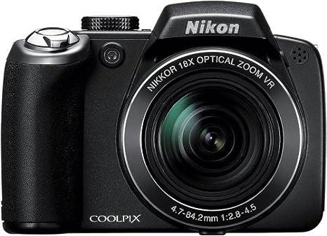 amazon com nikon coolpix p80 10 1mp digital camera with 18x wide rh amazon com Nikon Coolpix 3100 Digital Camera Nikon Coolpix 3100 Digital Camera