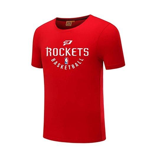 ENTHUSIAST Camiseta De Hombre NBA All-Star Baloncesto Manga ...