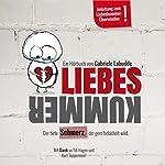 Liebeskummer: Der tiefe Schmerz, der gern belächelt wird | Gabriele Labudde