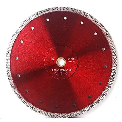 10 circular wet saw blade - 6