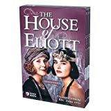 The House of Eliott - Series One by Stella Gonet