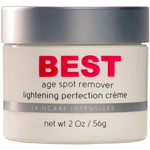Best Age Spot Remover - taches