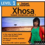 Instant Immersion Level 1 - Xhosa [Download]