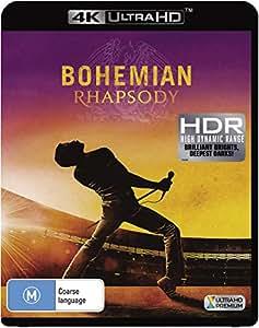 Bohemian Rhapsody [1 Disc] (4K Ultra HD)