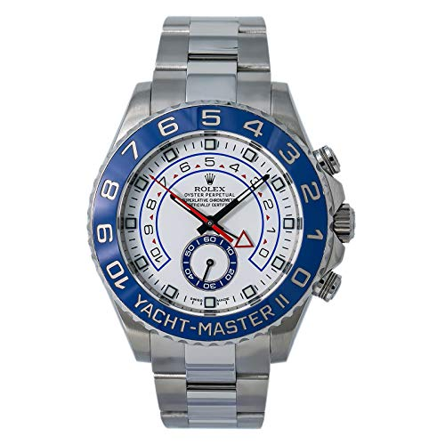 Rolex Yacht-Master II Automatic-self-Wind Male Watch for sale  Delivered anywhere in Canada