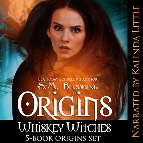 Whiskey Witches Series: Books 0-4: Whiskey Witches Series Boxset, Book 1