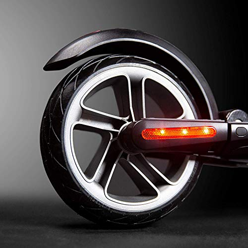 Segway-ES4-KickScooter-Ninebot-High-Performance-Foldable-Electric-Scooter-28-Mile-Range-186-mph-Top-Speed-Cruise-Control-Mobile-App-Connectivity