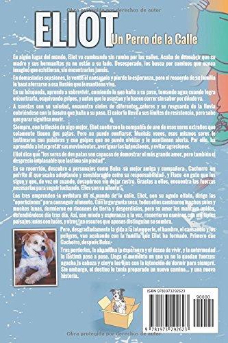 Amazon.com: Eliot un perro de la calle: La historia de superación de un perro en soledad que no tenía nada que perder (Spanish Edition) (9781973292623): ...